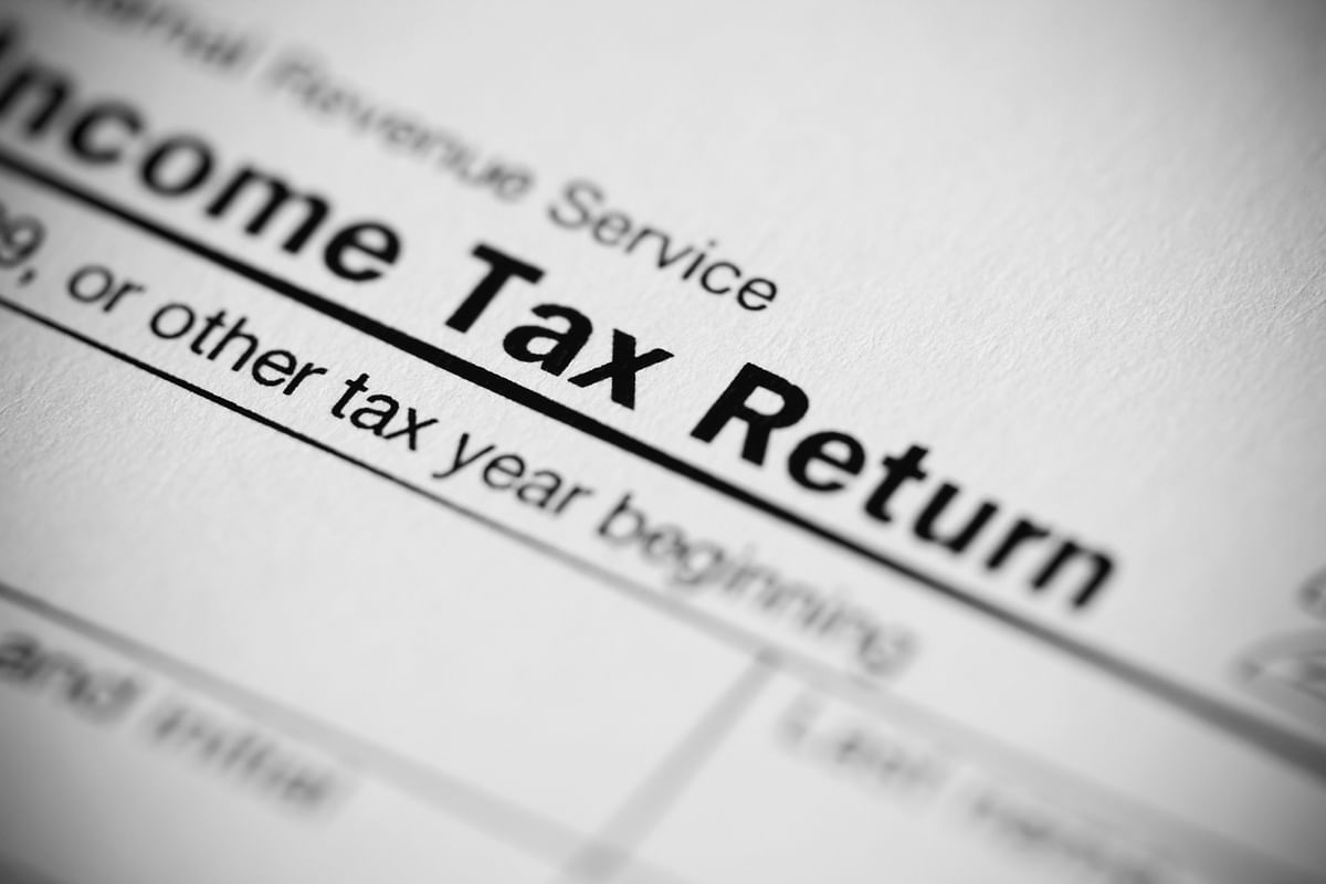 The individual income tax data points towards an unequal distribution of income among individuals. Representational Image. (Photo: iStock)