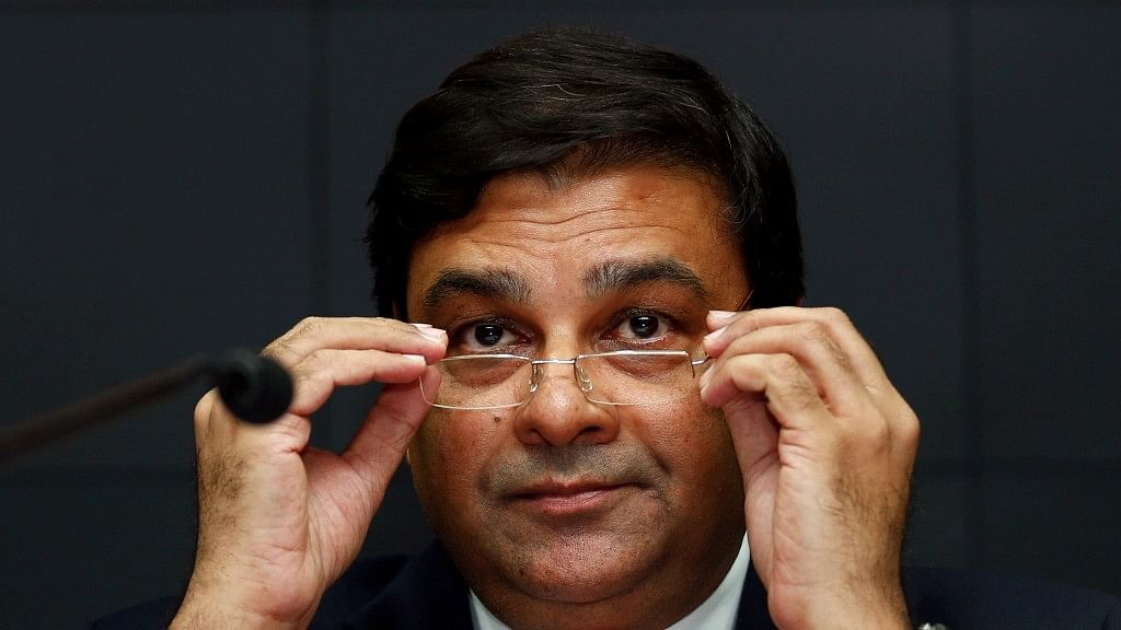 One Year Of Urjit Patel: Some Tough Love For Banks