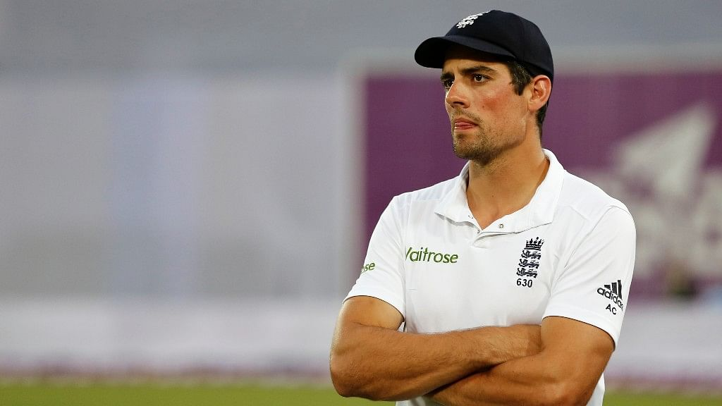 England's tour of India begins on 9 November. (Photo: Reuters)