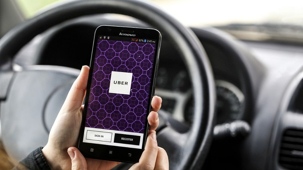 Uber is Now Offering Free of Cost Insurance to Its Riders in India