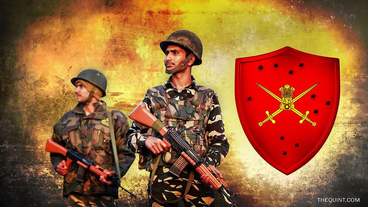 Nagrota Attack: Anti-Terror Training Is the Chink in Army's Armour