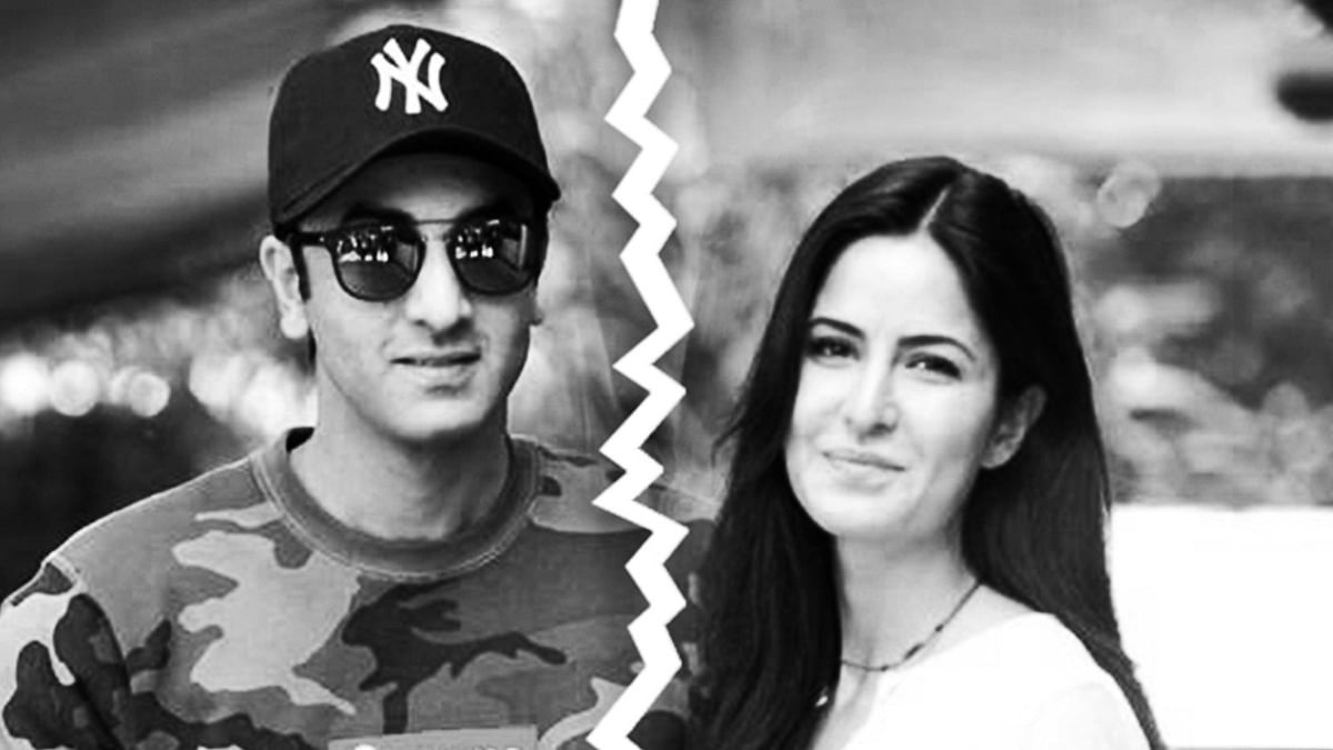 "Ranbir Kapoor and Katrina decided to partway this year. (Photo Courtesy: Facebook/<a href=""https://www.facebook.com/Emirates247/"">Emirates247</a>)"