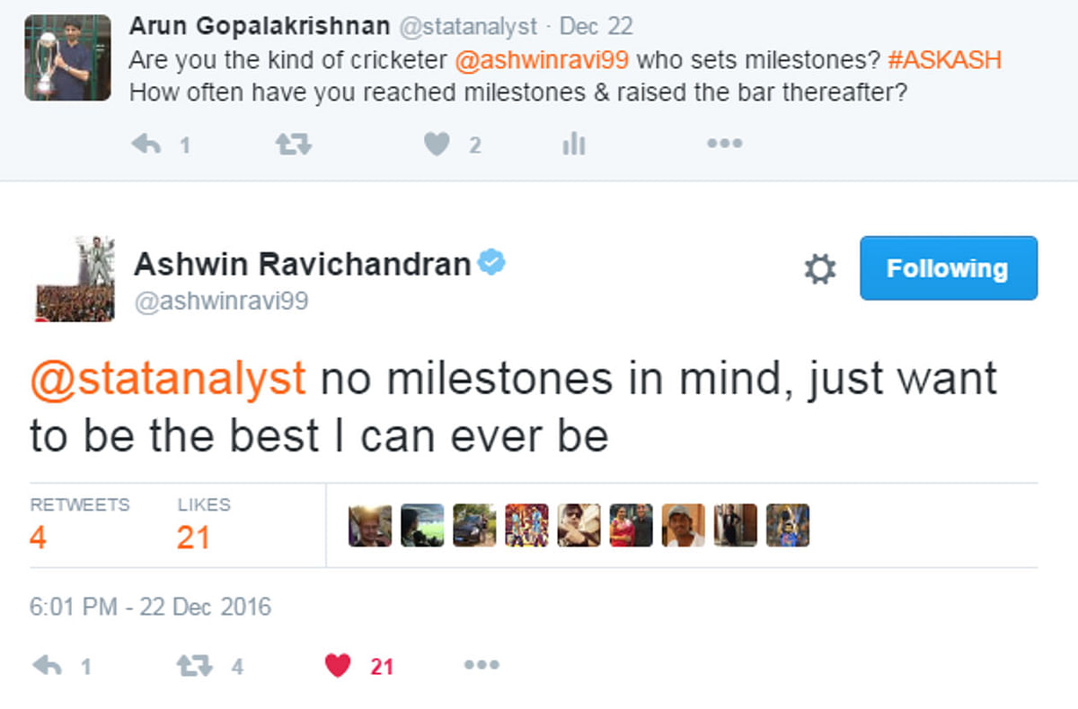 From Competitive Bowler to Match-Winner, Here's Ashwin's 2016