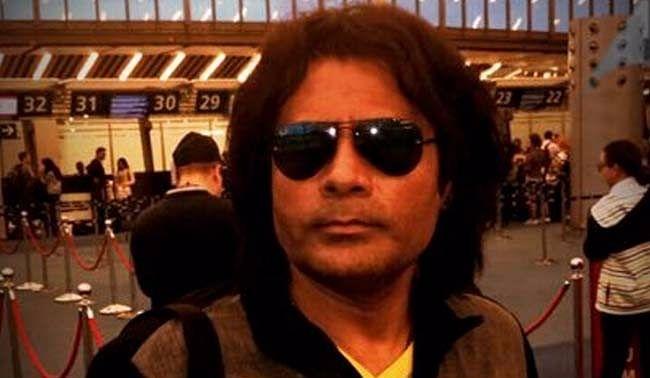 "Shafqat Amanat Ali Khan (Photo Courtesy: Twitter/ <a href=""https://twitter.com/ShafqatAmanatA"">@ShafqatAmanatA</a>)"
