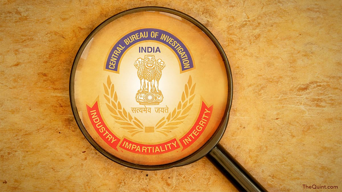 Defamatory Comments Against SC & Andhra HC: CBI Books 16 people