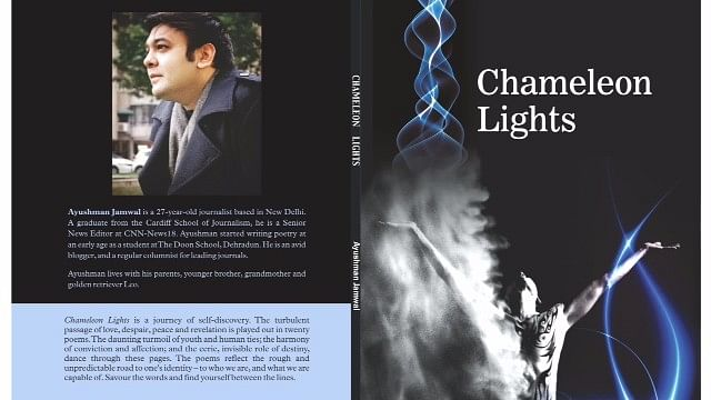 Chameleon Lights: Poetry in 20 Shades of 'Being'