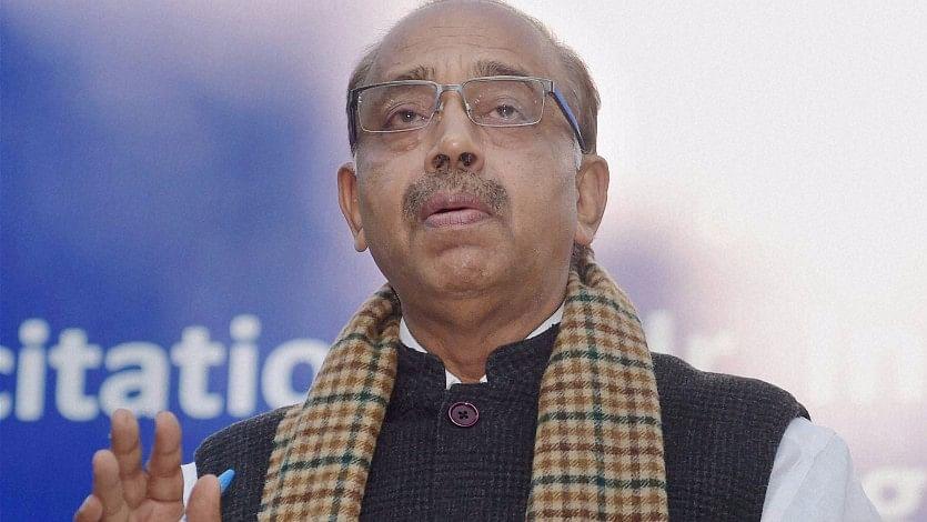 Vijay Goel. (Photo: PTI)