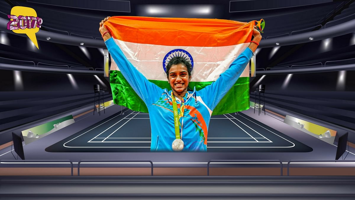 Star India shuttler PV Sindhu has said she wants to change the colour of her Olympic medal from silver to gold at the 2020 Tokyo Games.