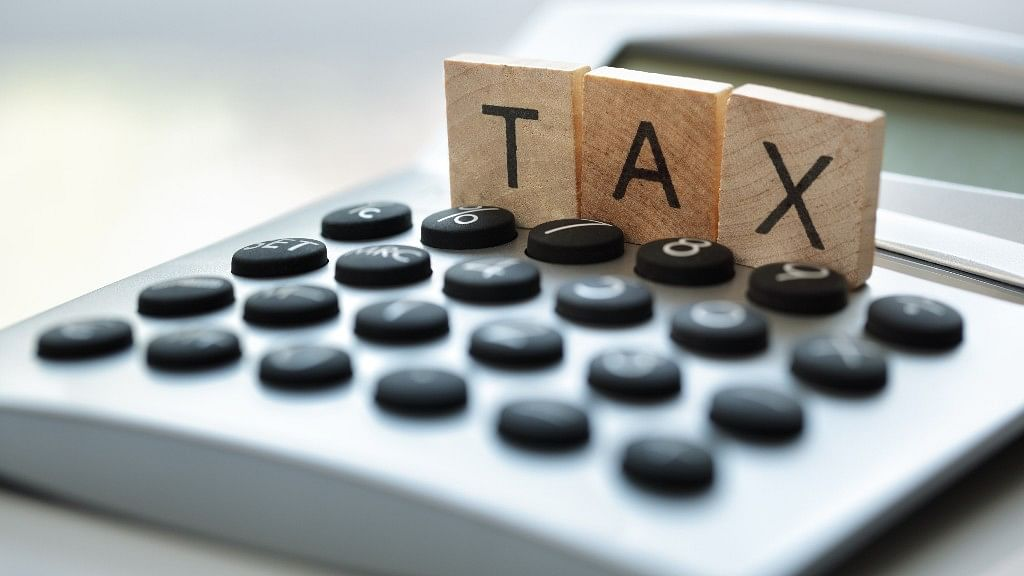 Under the new income tax slabs, no tax may be levied on income up to Rs 4 lakh. (Photo: iStock)