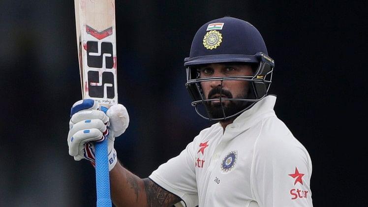 M Vijay. (Photo: AP)