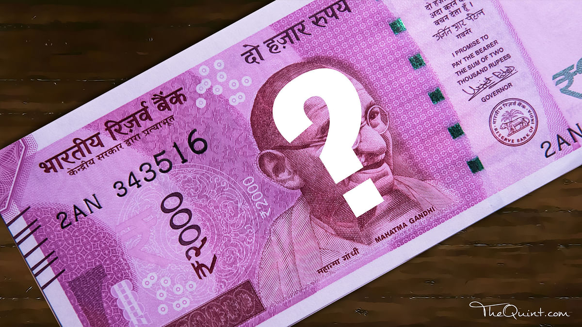Whose Face Should Feature on Currency Notes? Netizens Speak Up