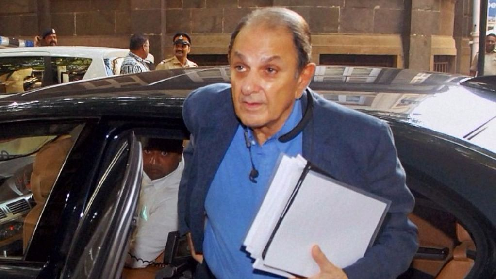 Nusli Wadia Ousted From Tata Steel, Calls Allegations 'Baseless'