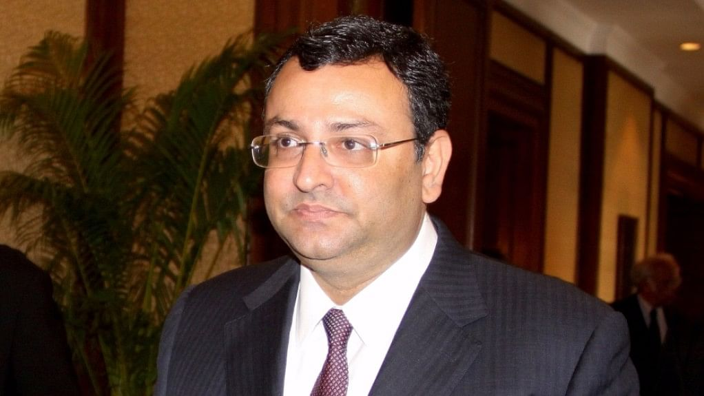 Law Tribunal: Is Cyrus Mistry Asking for a Waiver Before a Waiver?