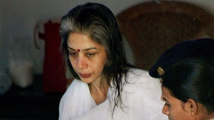 Indrani Discharged from Hospital After Treatment for Drug Overdose