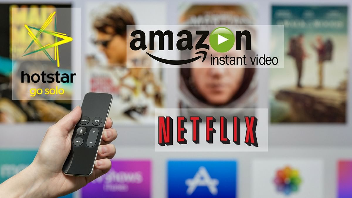 Amazon Prime Video Tells Us Why It's Censoring Content in India