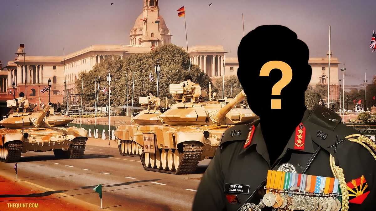 Unlike Pakistan, transitions at the helm of the army in India have conventionally been less newsworthy.  (Photo: <b>TheQuint</b>/Lijujoseph)