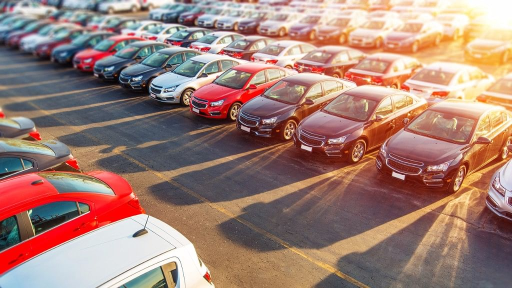 Sale of Passenger Vehicles Drops 50% in June Amid COVID-19: SIAM