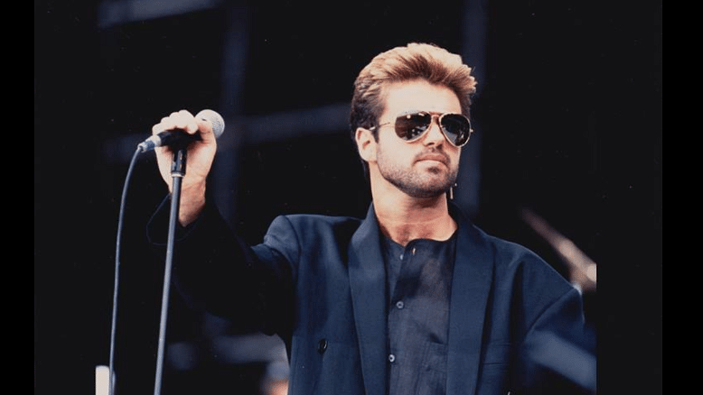 'Careless Whisper' Singer George Michael Dies 'Peacefully' at 53