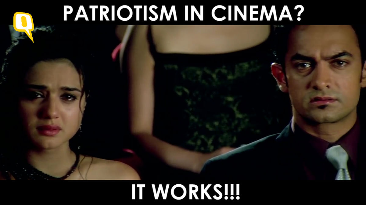 WATCH: Here's How the National Anthem in Cinema Halls Might Work!