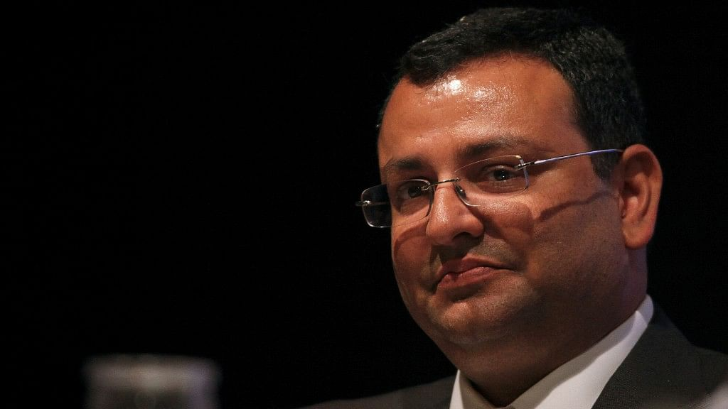 NCLAT Reserves Order on RoC Plea Against Restoring Cyrus Mistry