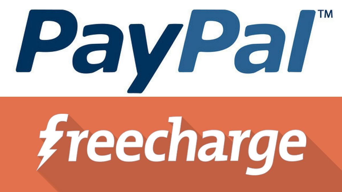 PayPal has been in the news lately.