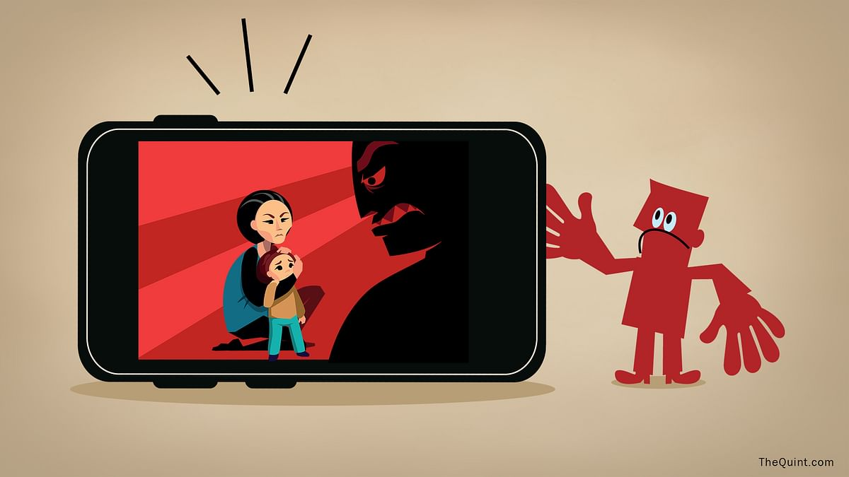 SC Issues Notices to Google,  Facebook Over Sharing of Rape Videos