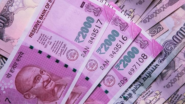 Gurumurthy said the government would be phasing out Rs 2,000 notes and not demonetising them. (Photo: iStockPhoto)