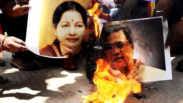 Jayalalithaa was born on February 24 1948 in Melukote in Karnataka's  Mandya district. (Photo: PTI)