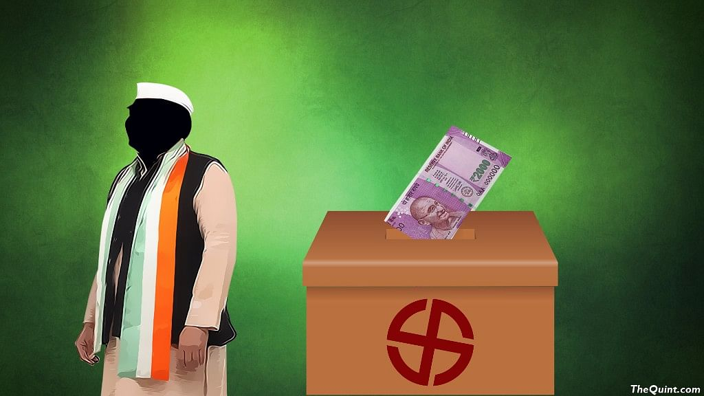 Will Electoral Bonds Ring in 'Financial Opacity'?