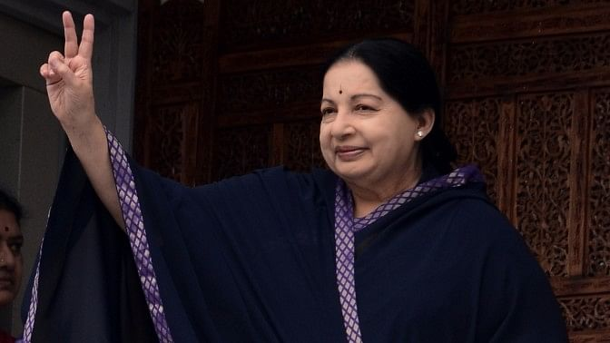Tamil Nadu Chief Minister Jayalalithaa passed away late on Monday evening at Apollo Hospital, Chennai. (Photo: IANS)