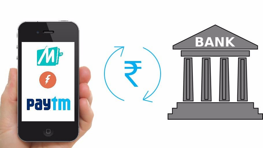 How much money can a consumer/merchant transfer to a bank account? (Photo: <b>The Quint</b>)