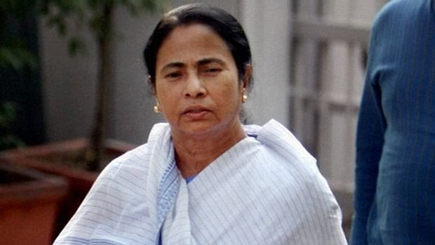 BJP Leader Says Mamata Called Him for Help, Releases Recording