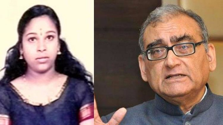 Justice Markandey Katju offered an unconditional apology in Soumya rape and murder case for criticising judges and their judgement. (Photo Courtesy: The News Minute)