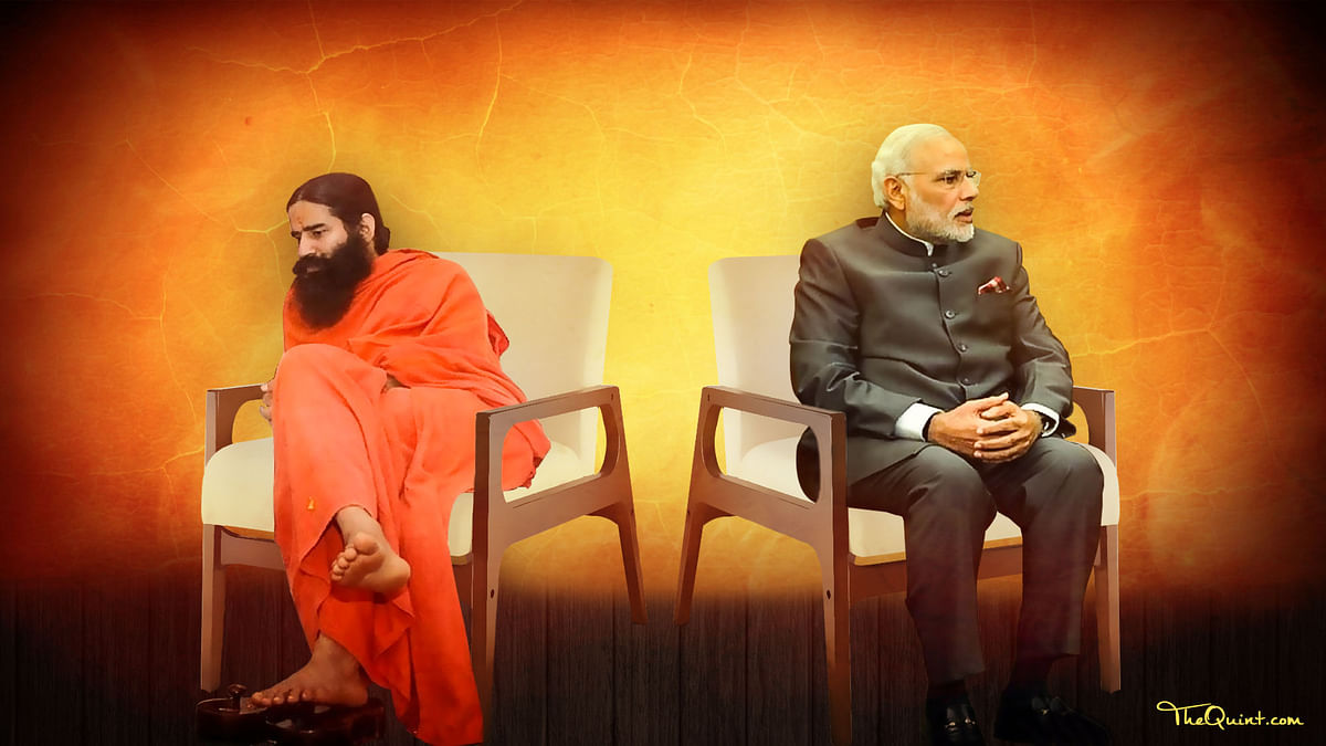 The IMA has written to PM Modi demanding sedition charges to be levelled against Baba Ramdev.