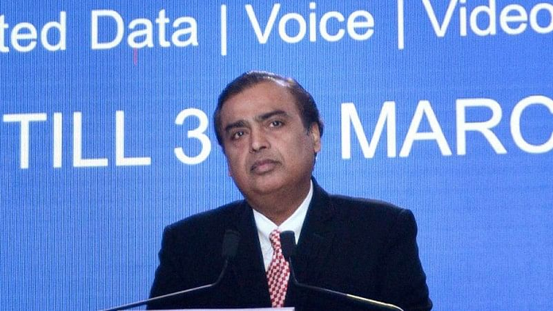 RIL Becomes First Indian Company to Hit $210 Billion Market Cap