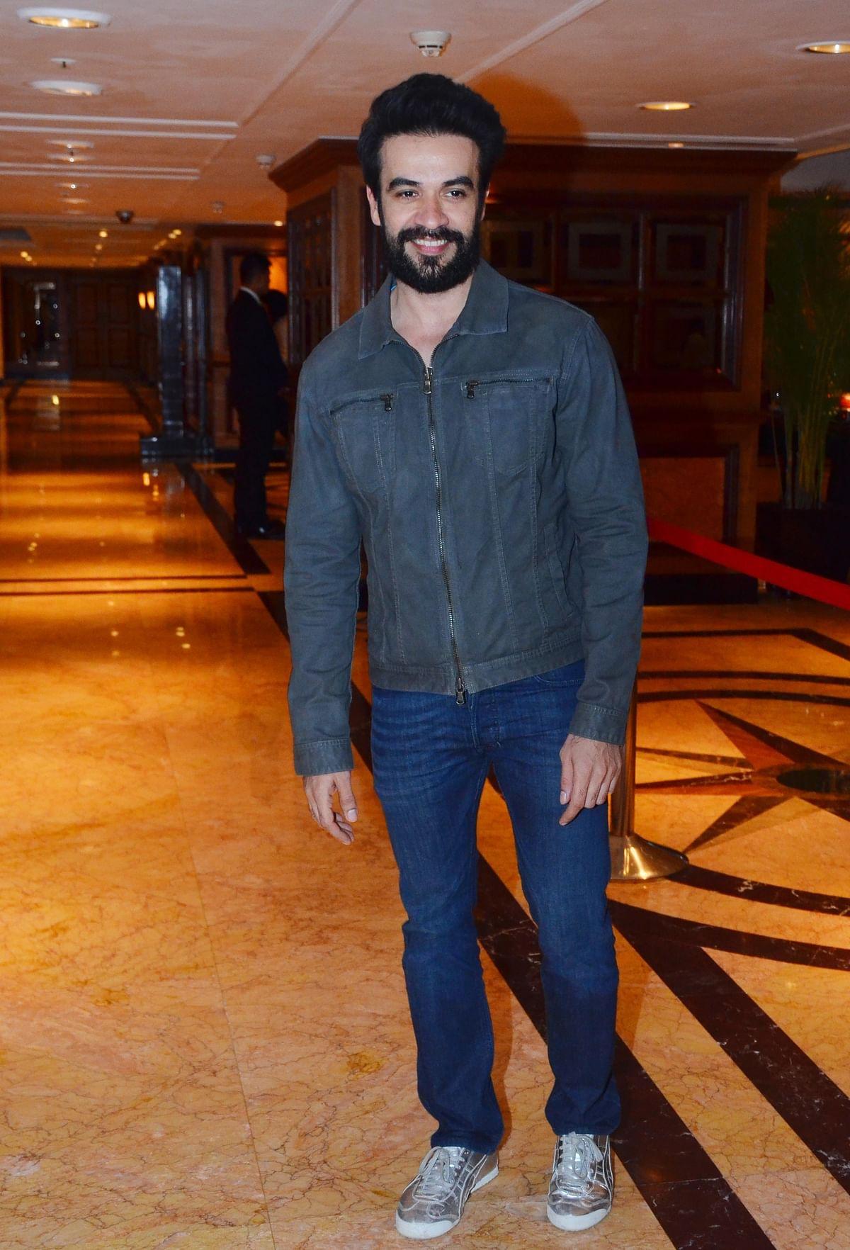 The Dharma Squad: Puneet Malhotra director of <i>I Hate Luv Storys</i> (Photo: Yogen Shah)