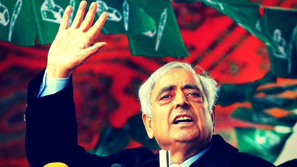 20 Years of PDP: How Muftis Built & Broke Kashmir's 'Game-Changer'