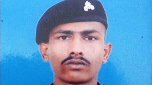 Pak Hands Over Captured Jawan, Chandu Chavan, to Indian Army