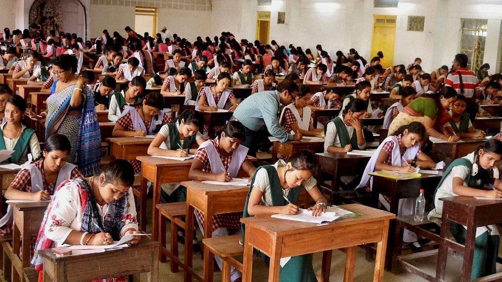 'Hygiene Protocol Must be Adhered': Health Min on CBSE 2020 Exams
