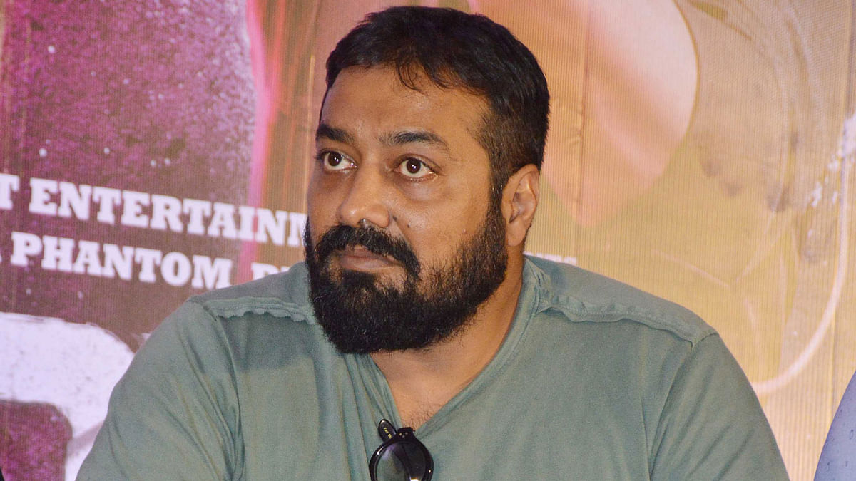 Anurag Kashyap Reacts to the Letter Written to PM on Hate Crime