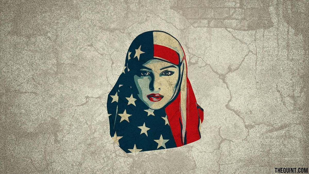 Trump's Muslim ban and the Indian government's Citizenship (Amendment) Bill are both driven by Islamophobia.