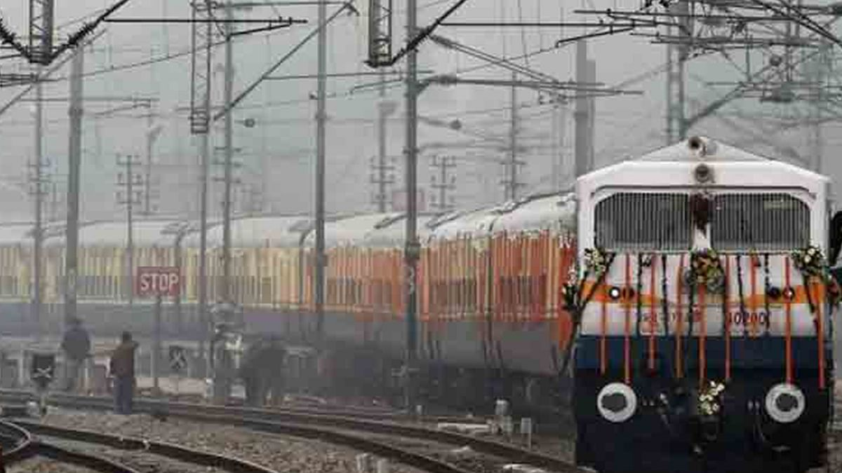 QAhmedabad: Land Allotted for Rail Varsity, 23% Engg Seats Vacant