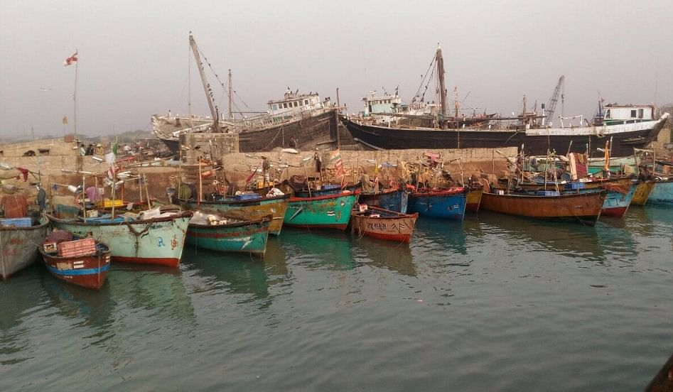 The fate of the fishermen comes up in peace talks, where they are used as a tool to display diplomatic magnanimity. (Photo Courtesy: Jatin Desai)
