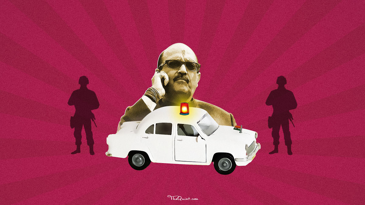 Z-Plus Security for Amar Singh, Part of Amit Shah's Chanakya Neeti
