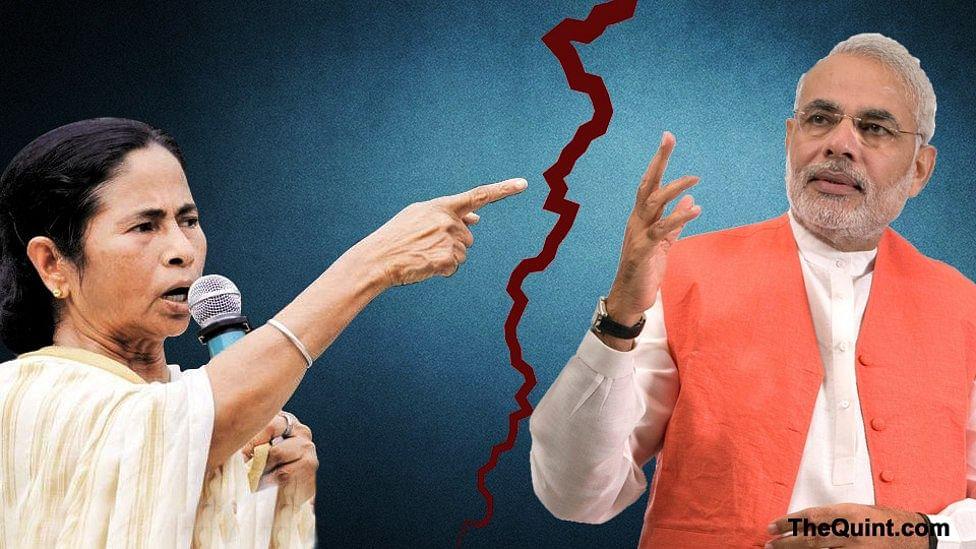 Fani Row: Modi Says He Called Mamata Twice, She Responds With Jibe