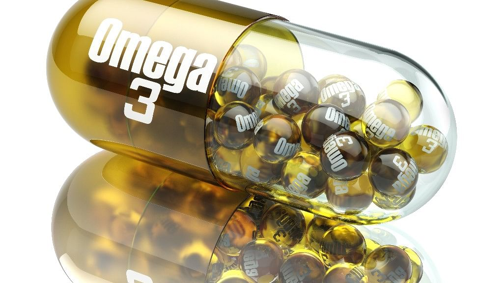 Vitamin D, Omega 3 Pills Do Not Cut Risk of Cancer, Heart Disease