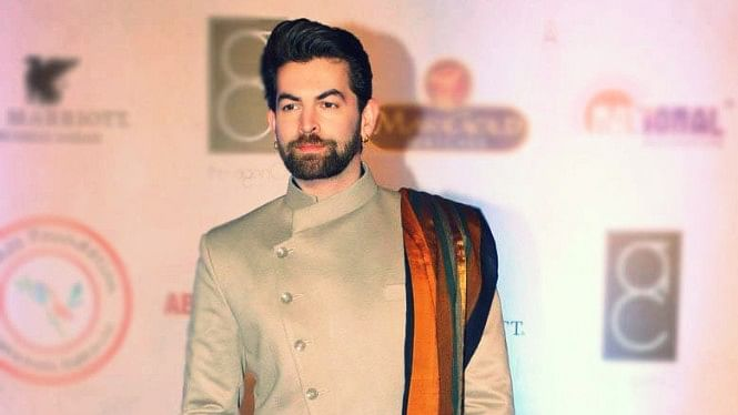 Neil Nitin Mukesh is all set to get married and it's going to be a grand affair. (Photo: Yogen Shah)