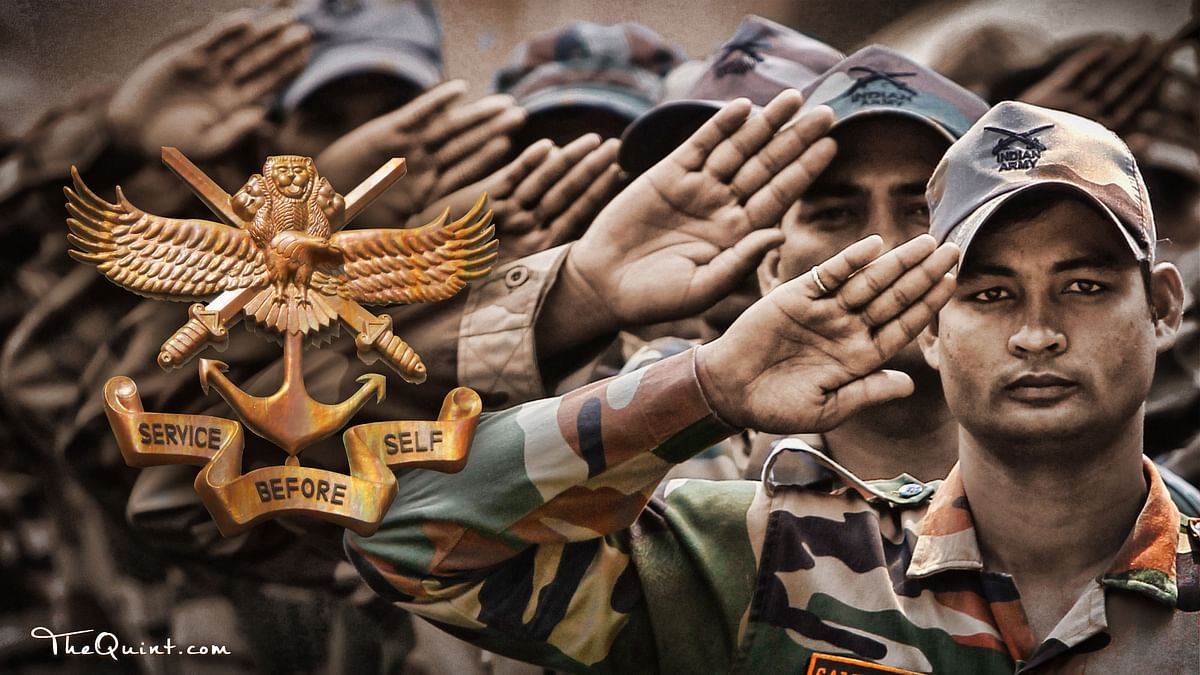Indian Army says that a misinformation campaign is being carried out against them.