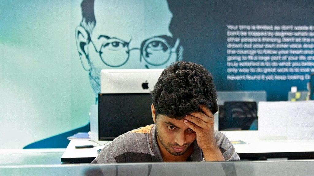 Govt Should Talk to US Over Job Losses of Indians: Congress