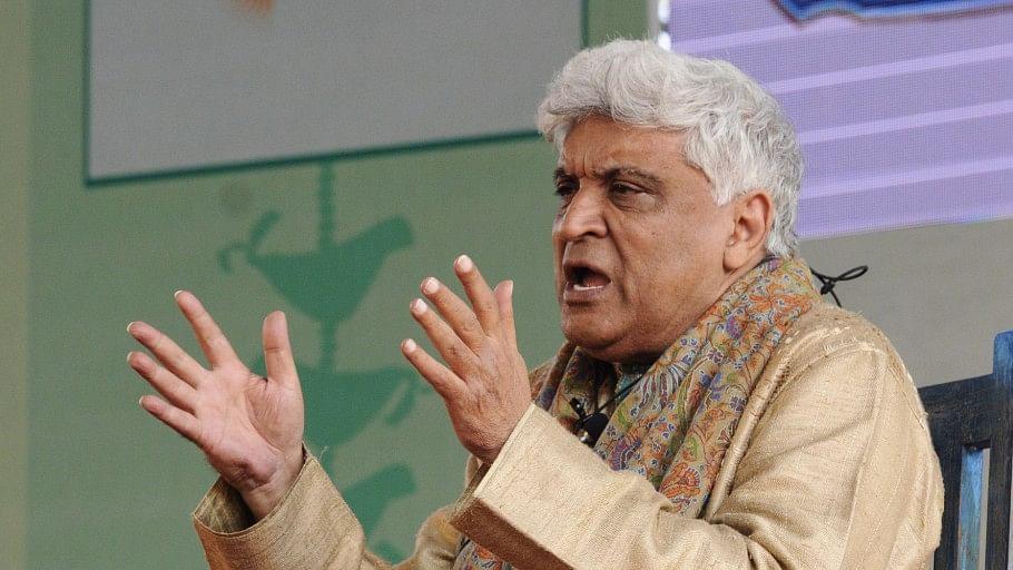 Javed Akhtar Ko Gussa Kyun Aata Hai? His 14 'Angry Old Man' Tweets